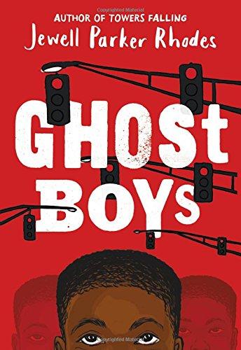 Ghost Boys (Boy Reality)