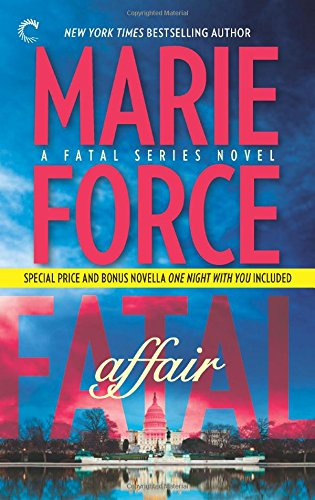 book cover of Fatal Affair
