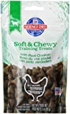 Hill's Science Diet Adult Chicken Training Treat Bag for Dog, 3-Ounce