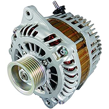 Premier Gear PG-11341 Professional Grade New Alternator