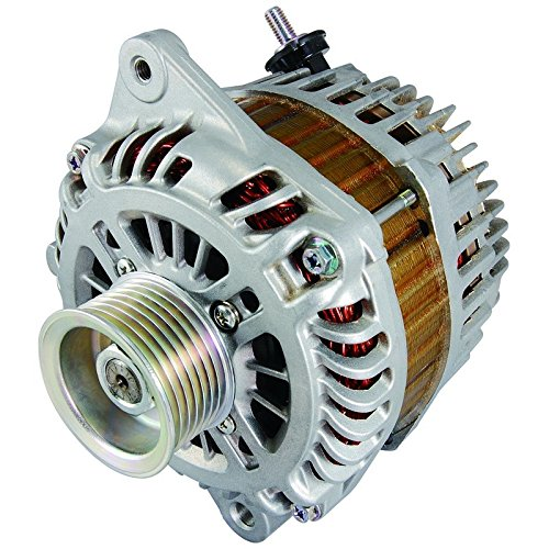 Premier Gear PG-11341 Professional Grade New Alternator