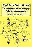 The Broadway Sound (Eastman Studies in Music)