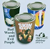 Bad Words And Evil People by Skin Alley (2006-06-06)