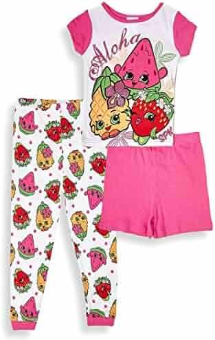 26f9aadde7b5 Shopping Shopkins - Sleepwear   Robes - Clothing - Girls - Clothing ...