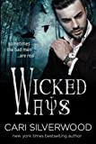 img - for Wicked Ways (Dark Hearts) (Volume 1) book / textbook / text book