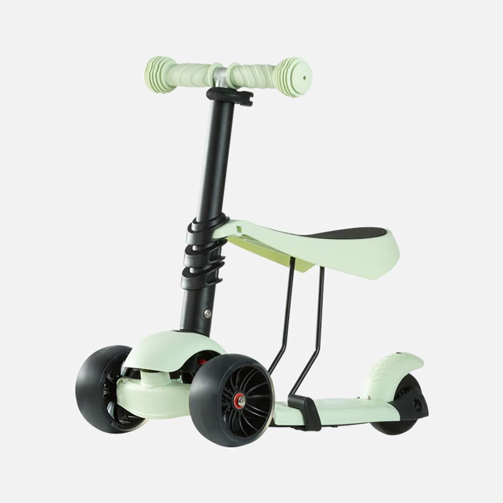 2-in-1 2-in-1 3輪スクーターが座って立つことができる、7速調整 B07QZVT79F B07QZVT79F, ツチウラシ:b3a5147b --- nutrispace.com.br