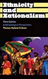 img - for Ethnicity and Nationalism: Anthropological Perspectives (Anthropology, Culture and Society) by Thomas Hylland Eriksen (2010-11-08) book / textbook / text book