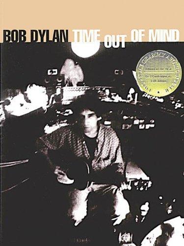 Bob Dylan: Time Out of Mind - Guitar Dylan Chords Bob