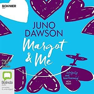 Margot & Me Audiobook