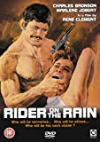 Rider On The Rain [DVD]