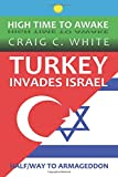 Turkey invades Israel: Halfway to Armageddon (High Time to Awake) (Volume 4)