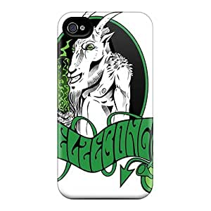 Best Cell-phone Hard Cover For Iphone 4/4s With Provide Private Custom Trendy Kamelot Band Pictures EricHowe