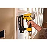 DEWALT Finish Nailer with Precision Point, 16GA