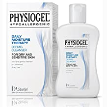 PHYSIOGEL Daily Moisture Therapy Cleanser 150 ml,pack 2