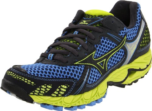 Mizuno Women's Wave Ascend 6 Trail Running