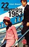 22 novembre 1963 par Braver