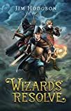 Wizard's Resolve (Ozel the Wizard Book 3)