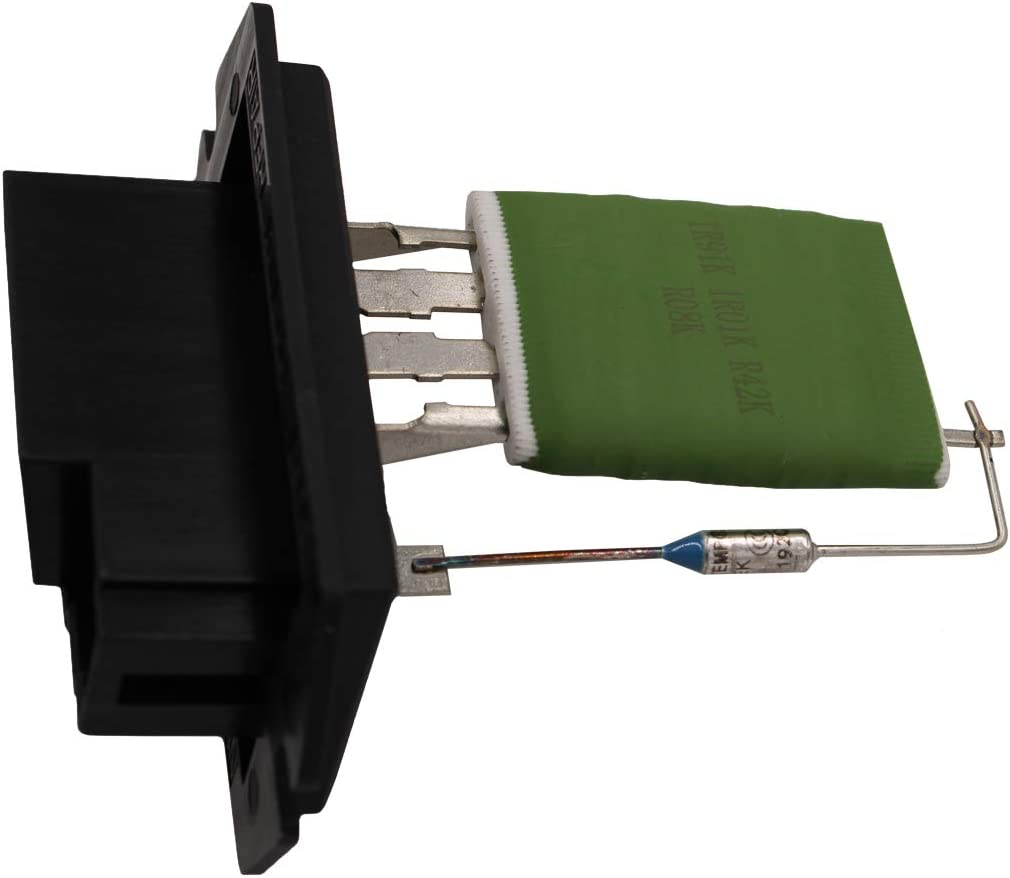 HZYCKJ/R/ésistance du moteur du ventilateur de ventilation HVAC OEM # 973-022 68029175AA