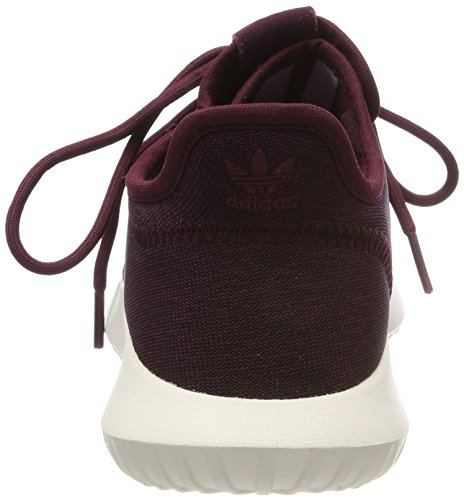 Granat Tubular Casbla Shadow adidas Grey Shoes 000 Red W Granat Women's Running S57xwqzH