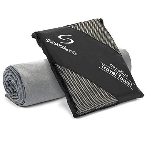 Microfiber Travel Camping Swimming Pilates