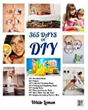 "DIYTODAY SPECIAL PRICE - 365 Days of DIY: A Collection of DIY Projects (Limited Time Offer)TODAY SPECIAL BONUS: Over 45 DIY Christmas gifts ideas, DIY Gift-Giving with an end ""gift"" in the last part of this book.              ..."