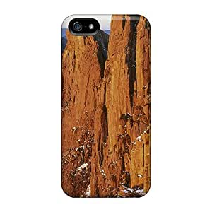 Pretty ZzU33600UayV For Case Iphone 6 4.7inch Cover Cases Covers/ Dawn On Mount Geryon In Australia Series High Quality Cases