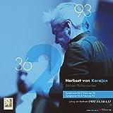 ベートーヴェン : 交響曲 第2番 & 第8番 (Ludwig van Beethoven : Symphonie Nr.2 D-dur op.36   Symphonie Nr.8 F-dur op.93 / Herbert von Karajan & Berliner Philharmoniker) (1977.11.14 & 17 Tokyo) (Live) (2LP) [Limited Edition] [Analog]