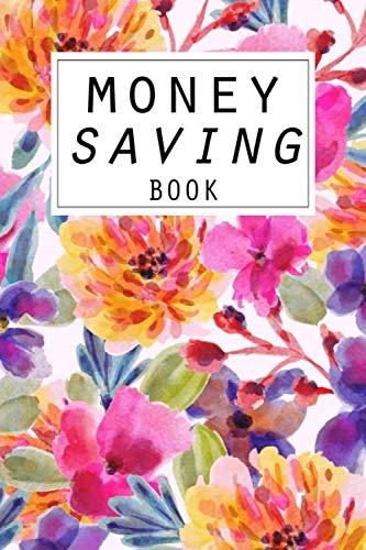 Money Saving Book: Help you achieve your savings goals
