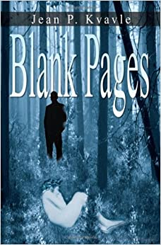 Book Blank Pages by Jean Kvavle (2003-10-02)