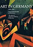 Art in Germany Nineteen Hundred Nine to Nineteen Thirty-Six, Reinhold Heller, 3791310984