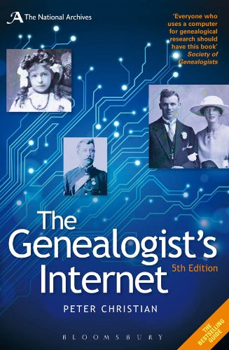 [D0wnl0ad] The Genealogist's Internet: The Essential Guide to Researching Your Family History Online<br />[E.P.U.B]