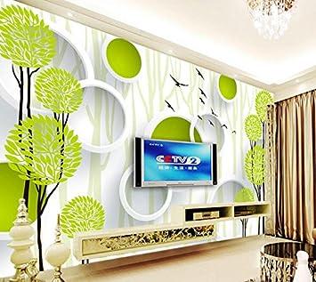 Lwcx Custom 3d Moderne Fototapete Mutter Malediven Landschaft 3d