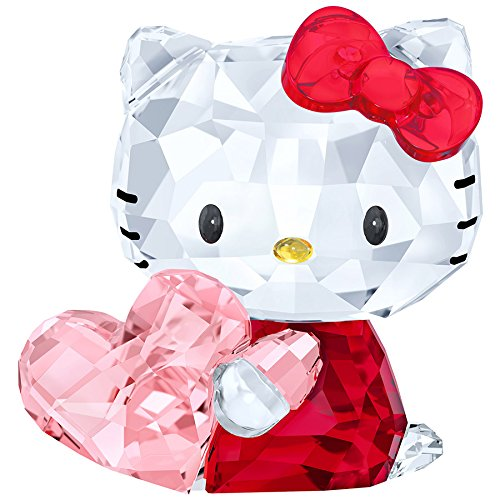 Swarovski Hello Kitty Pink Heart 5135886
