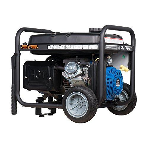 Westinghouse WH7500EC Portable Generator