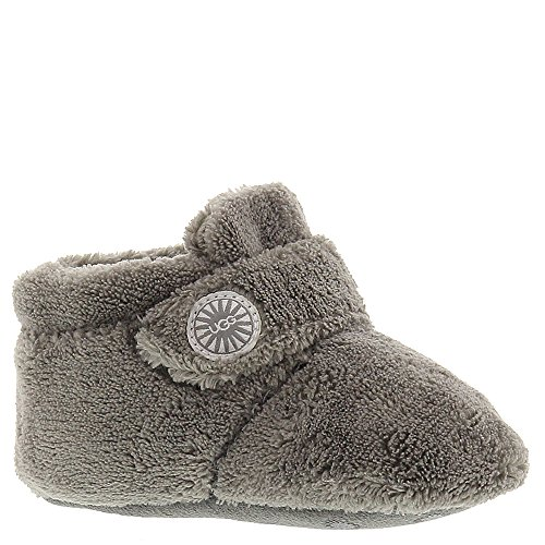 - UGG Unisex Bixbee Bootie (Infant/Toddler), Charcoal, 4/5 (12-18 Months) M