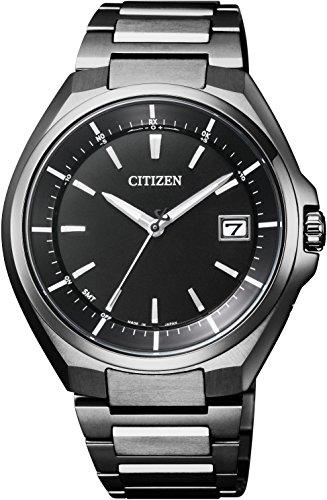 [シチズン]CITIZEN ATTESA アテッサ エコ・ドライブ電波ダイレクトフライト 針表示式 CB3015-53E メンズの商品画像