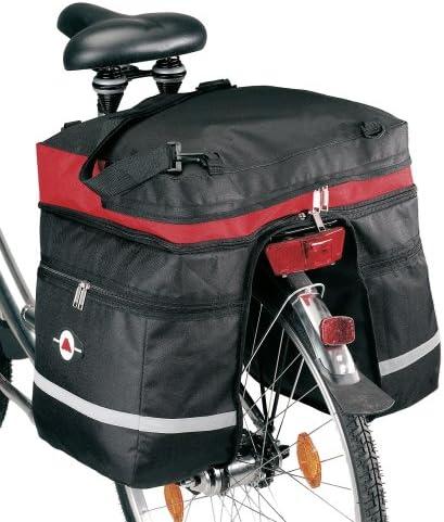 Amaro 7010 - Alforjas para Bicicleta (42 x 45 x 38 cm), Color ...