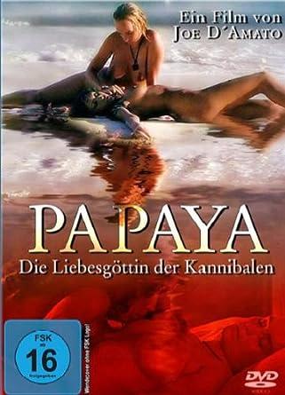 kannibalen film