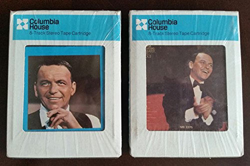 Greatest Hits, Vol. 1 and Greatest Hits, Vol. 2 Vintage 8 Track Tape BUNDLE Vol 2 8 Track Tape