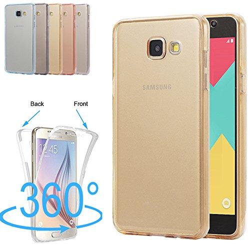 Samsung AMASELL Protective Shockproof Transparent
