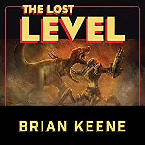 The Lost Level Audiobook