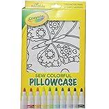 Riley Blake Crayola Sew Colorful Pillowcase Dream