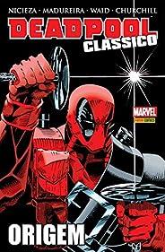 Deadpool Clássico - vol. 1