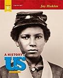 A History of US: Ten-volume Set