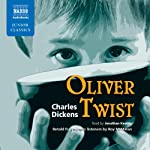 Oliver Twist: Retold for Younger Listeners | Charles Dickens,Roy McMillan (adaptation)