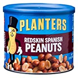 Red Skin Spanish Peanuts