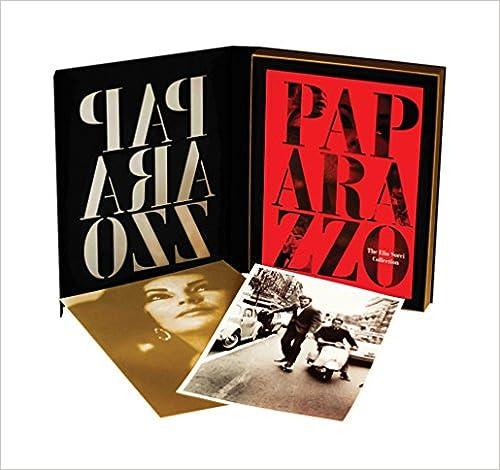 Paparazzo: LTD Elizabeth Taylor