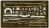 Mirage Hobby 01440415Coussin-Modèle Kit U Bateau VIIC/41Tour IV de pe
