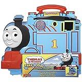 Fisher-Price Thomas The Train Take-n-Play On-the-Go Playbox Train Set