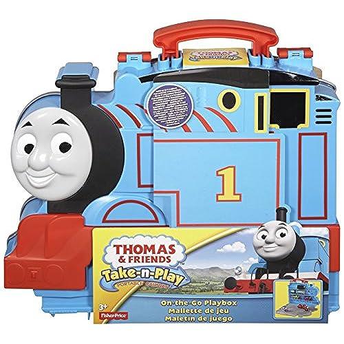 Thomas U0026 Friends Take N Play, On The Go Playbox
